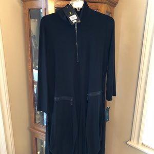 Connie K black dress